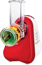 Moulinex DJ7535 Fresh Express 3 in 1
