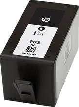 HP 903XL Zwart (T6M15AE)
