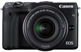 Canon EOS M3 18-55 STM