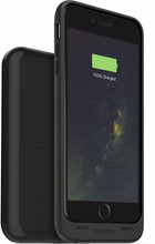 Mophie Juice Pack Wireless Apple iPhone 6 Plus/6s Plus Zwart