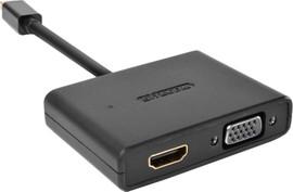 Sitecom CN-347 Mini DisplayPort naar HDMI & VGA