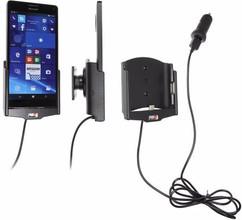 Brodit Actieve Houder USB Microsoft Lumia 950 XL