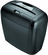 Fellowes Powershred P-35C zwart