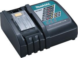 Makita Acculader 10,8/14,4/18V DC18RC