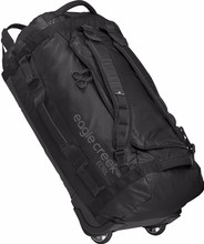 Eagle Creek Cargo Hauler Roll Duffel 90L Black