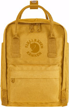 Fjällräven Re-Kånken Mini Sunflower
