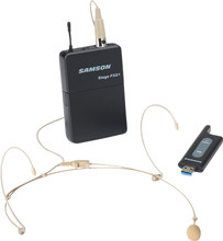 Samson Stage XPD1 Headset