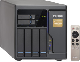 Qnap TVS-682T 8 GB
