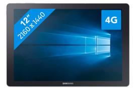 Samsung Galaxy Tab Pro S Pro Edition + 4G Zwart