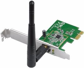 Asus PCE-N10 PCI-kaart