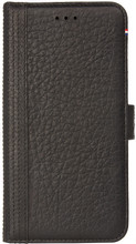 Decoded Leather Wallet Case iPhone 7+/8+ Zwart