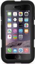 Griffin All Terrain Case iPhone 7/8 Zwart