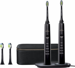 Philips Sonicare DiamondClean HX9394/92 Black