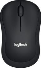 Logitech M220 Silent Draadloze Muis Zwart