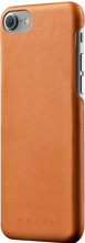 Mujjo Leather Case iPhone 7/8 Bruin