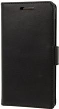 Valenta Booklet Classic Luxe Huawei P9 Zwart