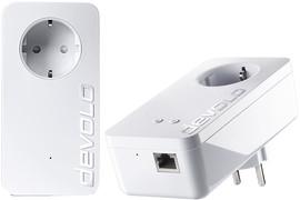 Devolo dLAN 550+ Wifi Starter Kit NL