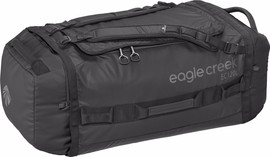 Eagle Creek Cargo Hauler Duffel 120 L Black