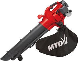 MTD BV 3000 G Bladblazer