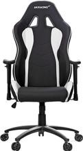 AK Racing Nitro Gaming Chair Wit