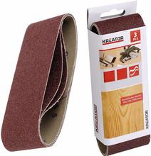 Kreator Schuurband 75x457mm K60 (3x)