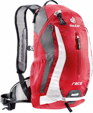 Deuter Race 10L Fire/White
