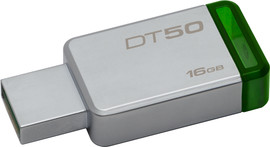 Kingston DataTraveler 50  USB 3.0 16 GB