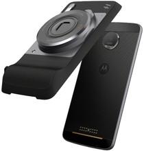 Lenovo Moto Z True Zoom Camera Zwart