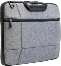 "Targus Strata 15.6"" Laptop Slipcase Grijs"
