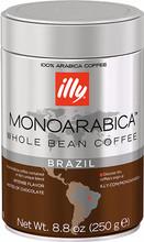 illy Koffiebonen Brazil 6 x 250 gram