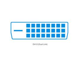 Valueline HDMI naar DVI-D kabel 3 meter