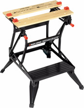 Black & Decker Workmate WM 536-XJ