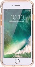Griffin Survivor Case iPhone 6/6s/7/8 Goud Wit Transparant
