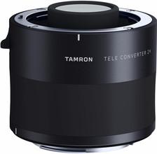 Tamron Tele Converter 2.0x Canon