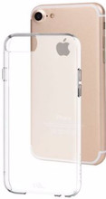 Case-Mate Barely There Case iPhone 7/8 Transparant
