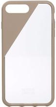 Native Union Clic Crystal iPhone 7+/8+ Bruin
