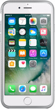 Belkin Air Protect SheerForce Case iPhone 7/8 Zilver