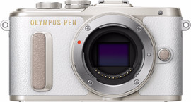 Olympus PEN E-PL8 Body Wit