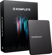 Native Instruments Komplete 11 Update vanaf Komplete 2 - 10