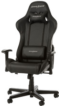 DX Racer FORMULA Gaming Chair  Zwart