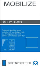 Mobilize Safety Glass Screenprotector HTC One A9s