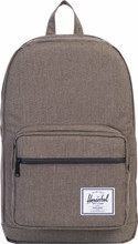 Herschel Pop Quiz Canteen Crosshatch