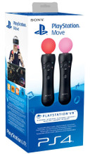 Sony PlayStation Move PS4