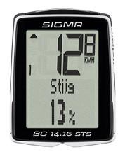 Sigma BC 14.16 ALTI STS CAD