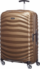 Samsonite Lite-Shock Spinner 69 cm Sand