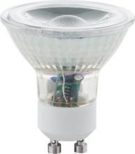 Eglo LED-lamp COB GU10 3,3W (2x)