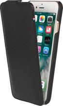 Decoded Leather Flipcase iPhone 7/6/6s Zwart