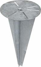 KS Verlichting Montage Spies Ø 26 cm