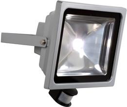 Lucide LED-Flood 50 Watt met Bewegingssensor
