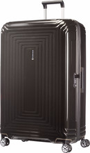 Samsonite Neopulse Spinner 81 cm Metallic Black